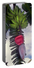 Fruitful Beauty Portable Battery Charger by Karen Wiles