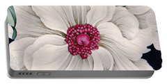 Full Bloom Portable Battery Charger