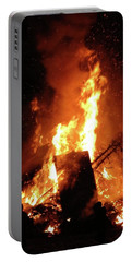 Full Bonfire Portable Battery Charger