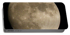 Full Moon 2016 Portable Battery Charger