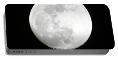 Full Moon Portable Battery Charger