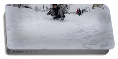 Fun On Snow-3 Portable Battery Charger