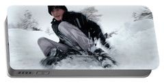 Fun On Snow-4 Portable Battery Charger