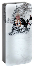 Fun On Snow-5 Portable Battery Charger