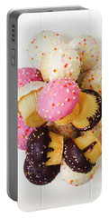 Fun Sweets Portable Battery Charger