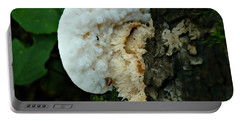 Fungus Portable Battery Charger