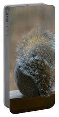 Fur Ball Portable Battery Charger