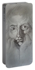 Fuseli Portable Battery Charger