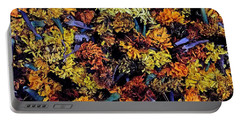 Future Marigolds Portable Battery Charger