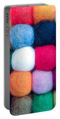 Fuzzy Wuzzies Portable Battery Charger