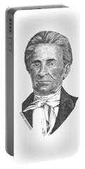 Gabriel Franchere Portable Battery Charger