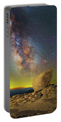 Galactic Erratic Portable Battery Charger