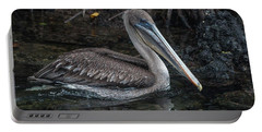 Galapagos Pelican Portable Battery Charger