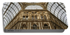 Galleria Umberto I Portable Battery Charger