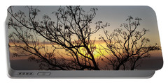 Galilee Sunset Portable Battery Charger