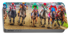 Galloping Portable Battery Charger