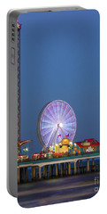 Galveston Pier  Portable Battery Charger