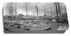 Galway Harbour Portable Battery Charger