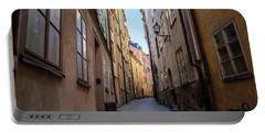 Gamla Stan Portable Battery Charger