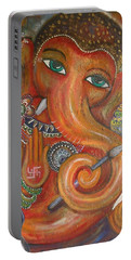 Ganesha My Muse Portable Battery Charger