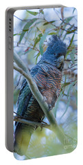 Gang Gang Cockatoo Female Portable Battery Charger