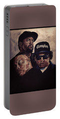 Gangsta Trinity Portable Battery Charger