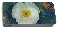 Garden Beauty Portable Battery Charger by Kathie Chicoine