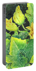 Garden Glow Portable Battery Charger