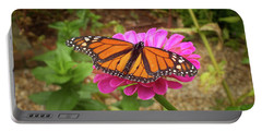 Garden Jewel  Portable Battery Charger