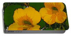 Garden Love Portable Battery Charger