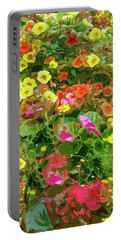Garden Of Color Portable Battery Charger
