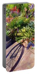 Garden Shadows Portable Battery Charger