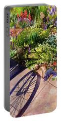 Garden Shadows Portable Battery Charger