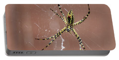 Garden Spider Portable Battery Charger