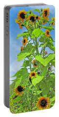 Garden Splendor Portable Battery Charger