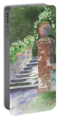 Garden Steps Portable Battery Charger