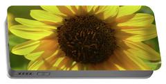 Garden Sunshine Portable Battery Charger