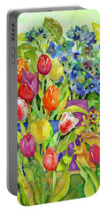 Garden Visitors Portable Battery Charger