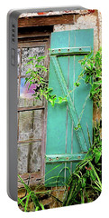 Garden Window Portable Battery Charger