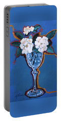 Gardenias Portable Battery Charger