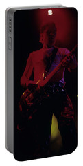 Garry Gary Beers Of Inxs Portable Battery Charger