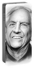 Garry Marshall Portable Battery Charger