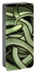 Garter Snakes Pattern Portable Battery Charger