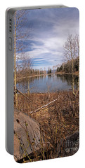 Gates Lake Ut Portable Battery Charger