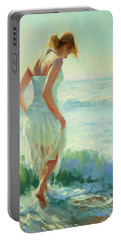 Gathering Thoughts Portable Battery Charger