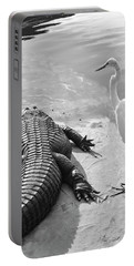 Gator Hand Portable Battery Charger