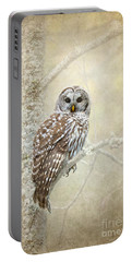 Guardian Of The Woods II Portable Battery Charger