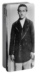 Gavrilo Princip - The Serbian Assassin Portable Battery Charger