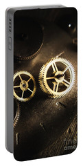 Gears Of Automation Portable Battery Charger