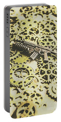 Gears Of War Portable Battery Charger